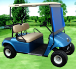 Capistrano Golf Cars Refurbished EZGo Golf Carts