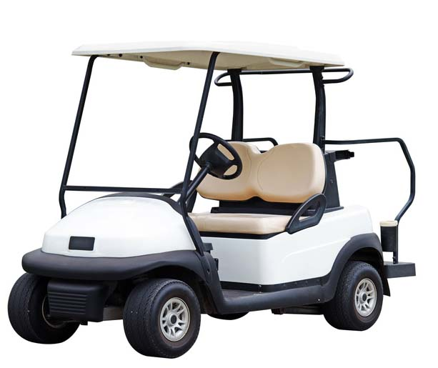 New and Used Golf Carts