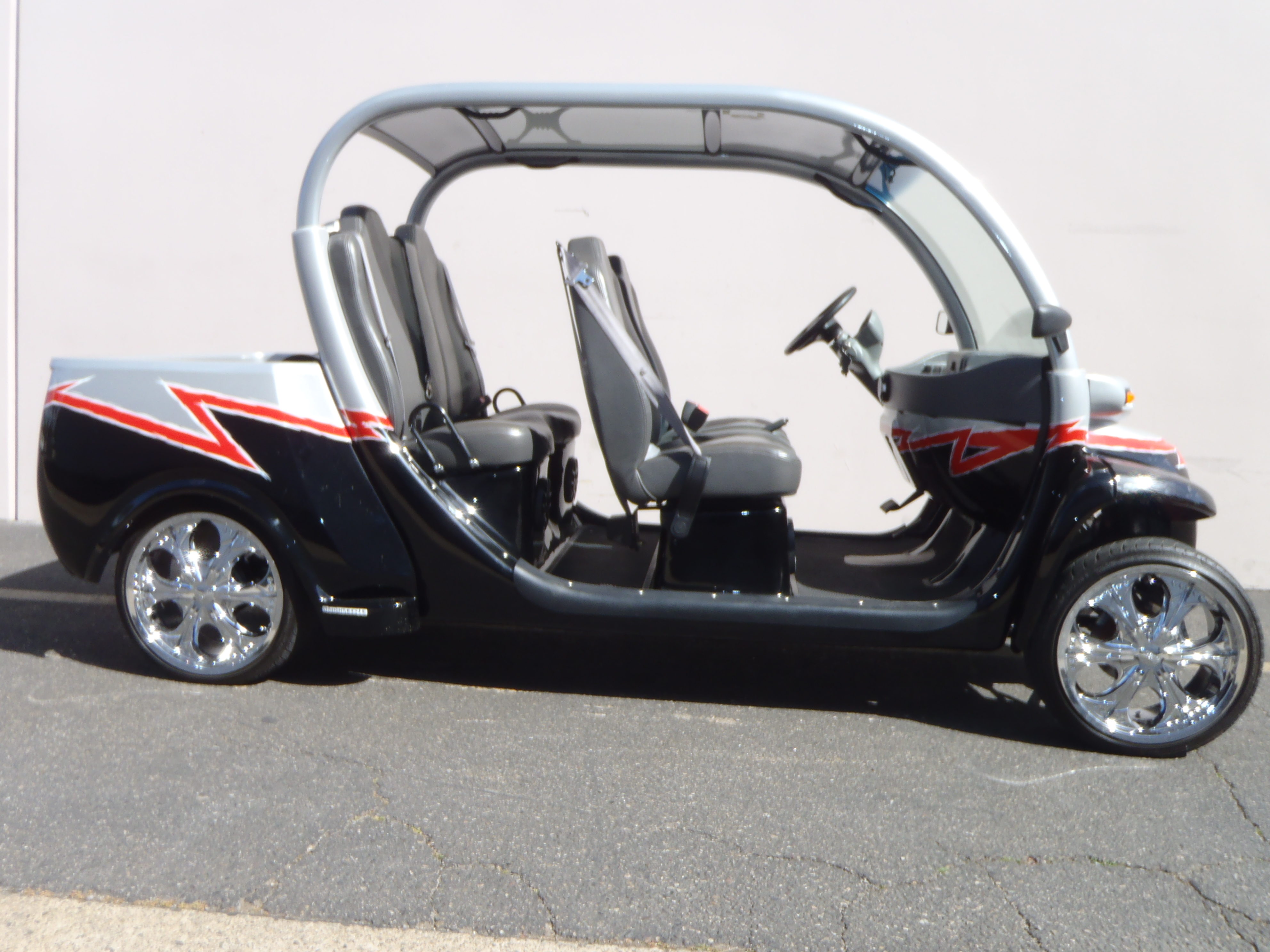 Golf Car For Sale: Los Angeles And Orange County California's Best Golf Carts