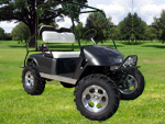 Capistrano Golf Cars Custom Golf Carts Custom Lift