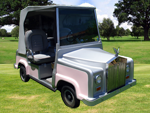 Capistrano Golf Cars Rollsroyce Golf Carts